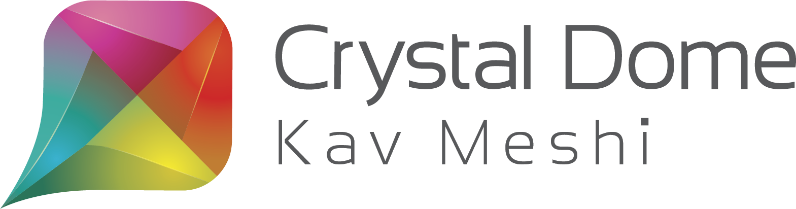 Crystal Dome – We make. You look better.